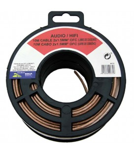 Audio Libre de Oxigeno 2x1.5mm2