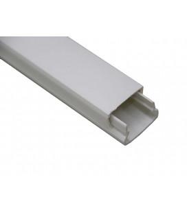Canaleta adhesiva 16*10mm 2m lote 5piezas