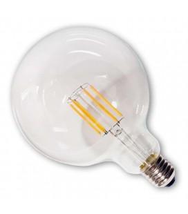 Bombilla GLOBO G125 LED E27 6W 2700K 806 lumens