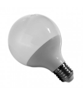 Bombilla GLOBO G95 LED E27 10W 4000k 800 lumens