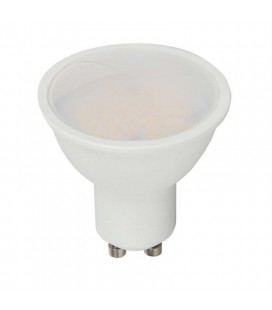 Bombilla LED GU10 6W 450 lumens