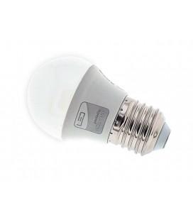 Bombilla Esferica LED E27 7W 600 lumens