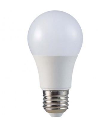 Pack 3 bombillas LED 11W A60 E27 2700K 1055 lumens