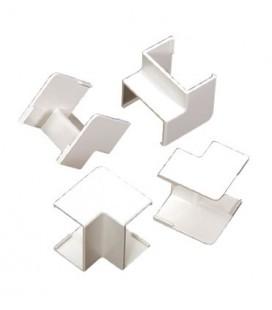 4 ángulo interno para canaleta 16x10