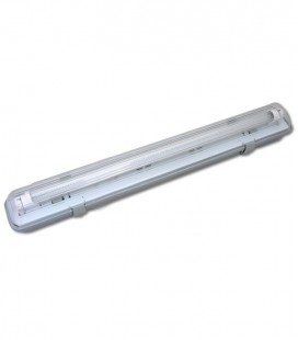 Regleta estanca LED 1x18W 1620LM