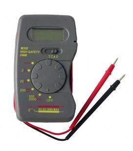 Multímetro digital 830B