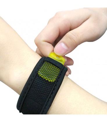 Repuesto Citronella para pulsera de neopreno