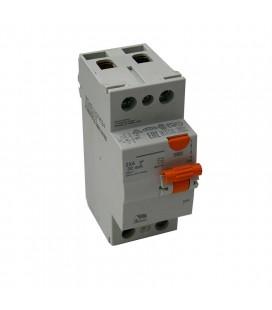 Interruptor automático magnetotérmico 1Polo + Nuetro 10A