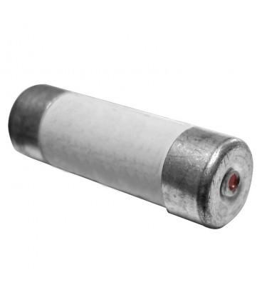 Fusible cilindrico 10x38-500V/10A