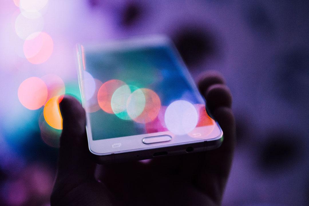 Ahorra batería con tu smartphone