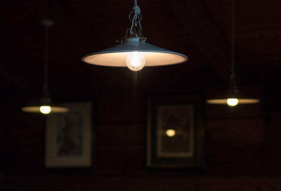 iluminacion para la casa