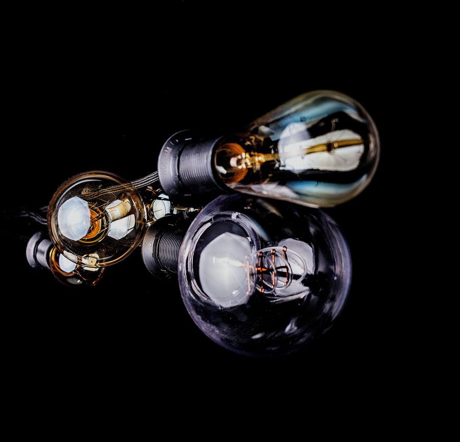 caminar en la cocina despensa ideas de diseño 5 Ideas Fantsticas Para Iluminar Tu Casa Con LEDs
