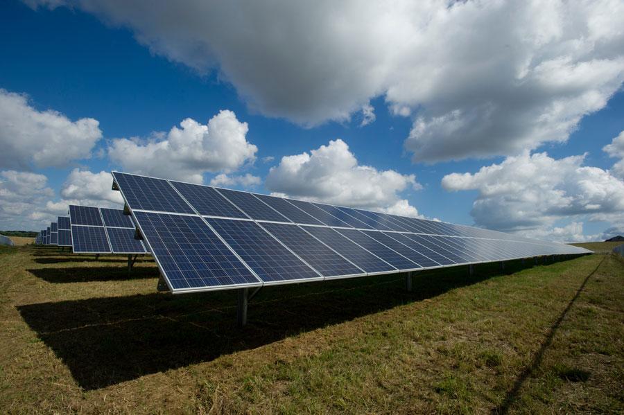 paneles fotovoltaicos ahorrar energia